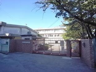 山之上小学校