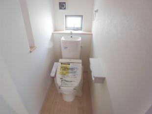 トイレ(同現場)