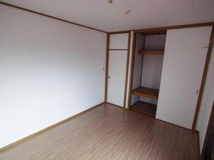 全居室収納付でゆとりの空間