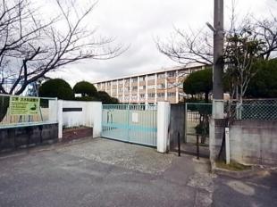 国松緑丘小学校