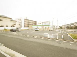 ファミリーマート摂津庄屋店