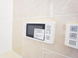 同仕様浴室TV
