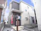 奈良市芝辻町1丁目 第2 新築戸建 奈良市立佐保小学校