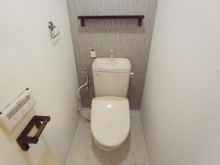 ●ウォシュレット付トイレ