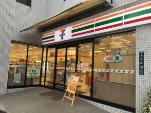 セブン門真古川橋店