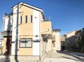 奈良市平松1丁目 第6 新築戸建 奈良市立伏見南小学校