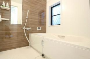 ●浴室ユニットバス新調