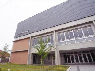 樟風中学校