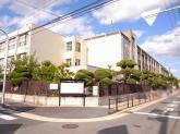 ファミールパーク鶴見 中古マンション 大阪市立榎本小学校
