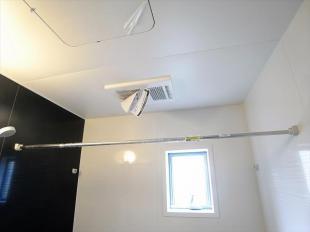 同仕様浴室乾燥機