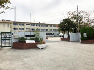 三碓小学校
