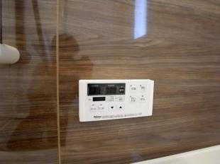 同仕様浴室設備