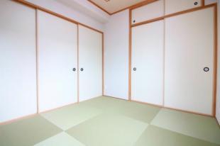 ●5帖の和室