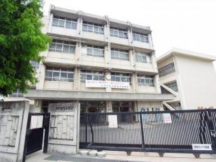 庭窪中学校