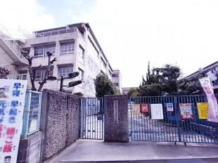 上野口小学校