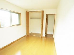 ●傷に強い汚れにくいフローリング ●全居室収納付でゆとりの住空間