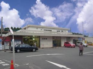 JR長尾駅