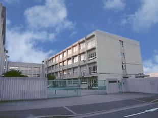 長尾西中学校