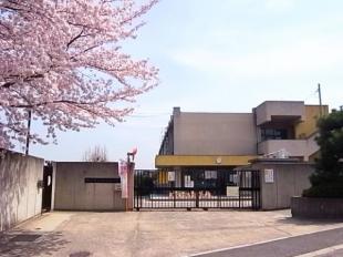 西長尾小学校
