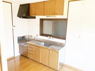 ●収納充実 キッチン