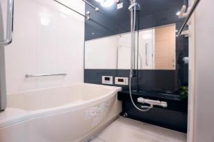 ●ゆったりサイズの浴室