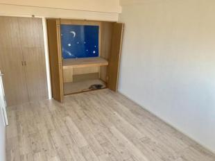 ●収納付でゆとりある洋室