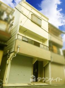 ●閑静な住宅地に立地し住み良い環境