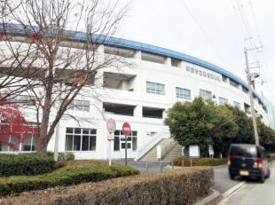 吹田市立総合運動場