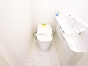 ●ウォシュレット付きトイレ(同現場101号)
