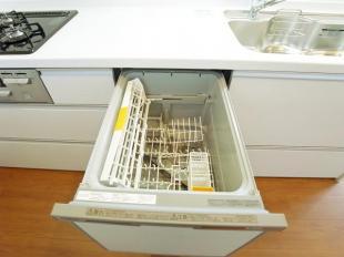 ●食洗機付で毎日の洗物も楽々です