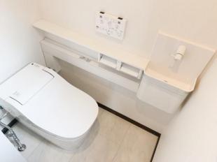 ●ウォシュレット付きトイレ