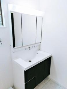 洗面台(プラン例)