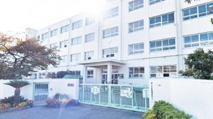 柳川小学校