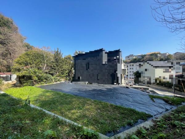 ・堀ノ内駅まで徒歩圏内で、緑豊かな環境です!