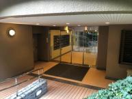 中古マンション大森ハイム東京都品川区南大井6丁目JR京浜東北線大森駅4980万円