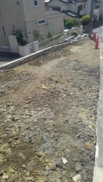 新築一戸建て神奈川県鎌倉市大船JR京浜東北線大船駅3980万円