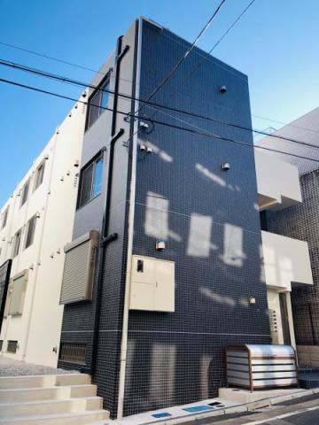 マンションCROSS ROAD渋谷神山町東京都渋谷区神山町JR山手線渋谷駅11.3万円